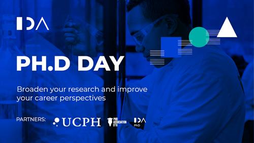 IDA Ph.d Day 2021